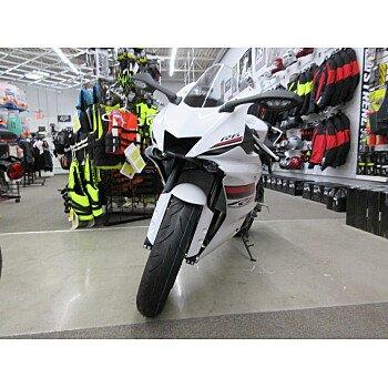 2019 Yamaha YZF-R6 for sale 200781482