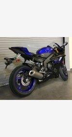2019 Yamaha YZF-R6 for sale 200785006