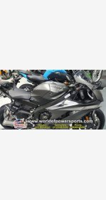 2019 Yamaha YZF-R6 for sale 200790740