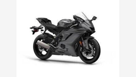 2019 Yamaha YZF-R6 for sale 200793043