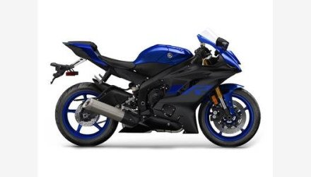 2019 Yamaha YZF-R6 for sale 200793083