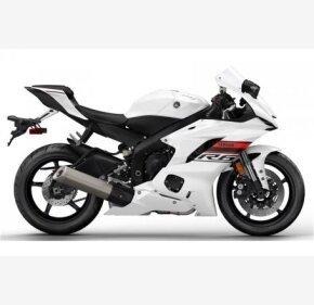 2019 Yamaha YZF-R6 for sale 200796868