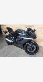 2019 Yamaha YZF-R6 for sale 200800259