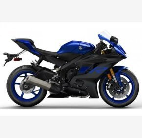 2019 Yamaha YZF-R6 for sale 200801897