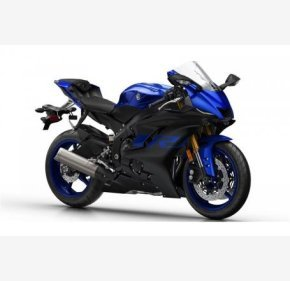 2019 Yamaha YZF-R6 for sale 200818102
