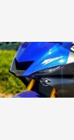 2019 Yamaha YZF-R6 for sale 200826455