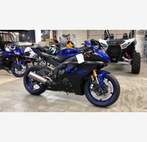 2019 Yamaha YZF-R6 for sale 200828365