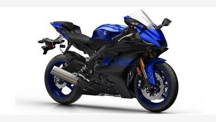 2019 Yamaha YZF-R6 for sale 200830740