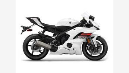 2019 Yamaha YZF-R6 for sale 200830740
