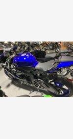 2019 Yamaha YZF-R6 for sale 200831138