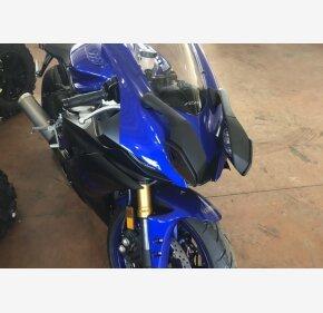 2019 Yamaha YZF-R6 for sale 200843301
