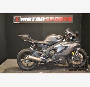 2019 Yamaha YZF-R6 for sale 200846927