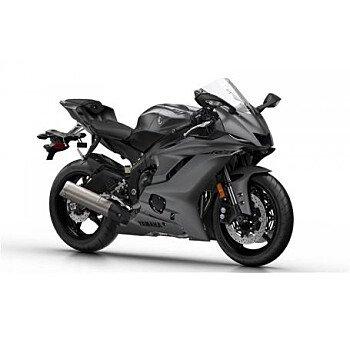 2019 Yamaha YZF-R6 for sale 200848332
