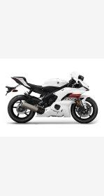 2019 Yamaha YZF-R6 for sale 200857822