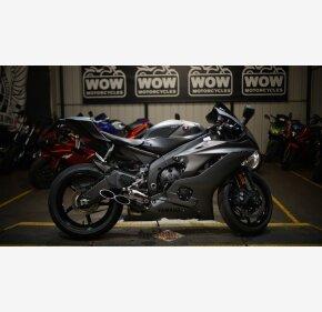 2019 Yamaha YZF-R6 for sale 200980813