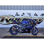 2019 Yamaha YZF-R6 for sale 201006914