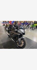 2019 Yamaha YZF-R6 for sale 201008333
