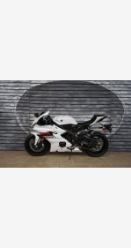 2019 Yamaha YZF-R6 for sale 201018970