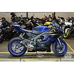 2019 Yamaha YZF-R6 for sale 201024947