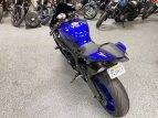 2019 Yamaha YZF-R6 for sale 201142621