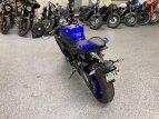 2019 Yamaha YZF-R6 for sale 201153445