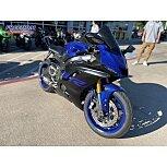 2019 Yamaha YZF-R6 for sale 201155573