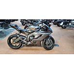 2019 Yamaha YZF-R6 for sale 201162490