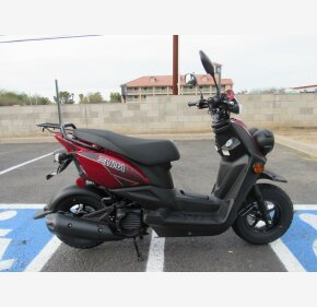 2019 Yamaha Zuma 50F Motorcycles for Sale - Motorcycles on