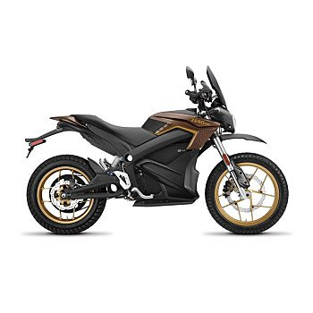 2019 Zero Motorcycles DSR for sale 200646236