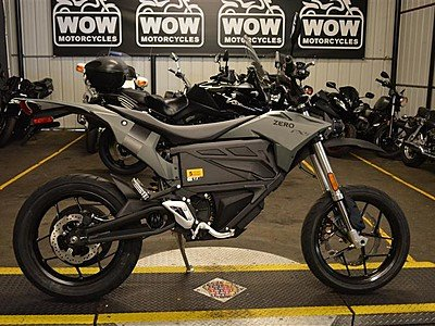 2019 Zero Motorcycles FXS for sale 200645257