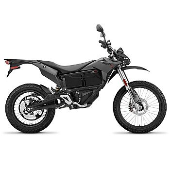 2019 Zero Motorcycles S for sale 200413535