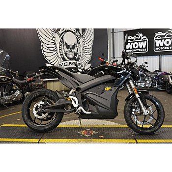 2019 Zero Motorcycles S for sale 200653661
