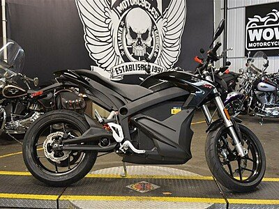 2019 Zero Motorcycles SR for sale 200648410