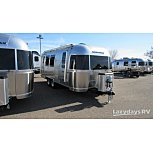 2020 Airstream Globetrotter for sale 300209694