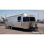 2020 Airstream Globetrotter for sale 300220901