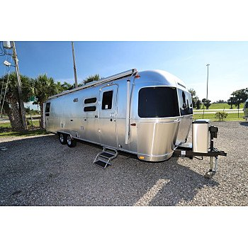 2020 Airstream Globetrotter for sale 300239977