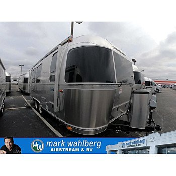 2020 Airstream Globetrotter for sale 300258368
