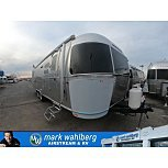 2020 Airstream Globetrotter for sale 300258370