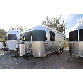 2020 Airstream Globetrotter for sale 300288567