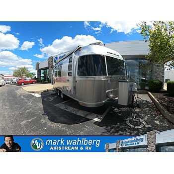 2020 Airstream Globetrotter for sale 300314838