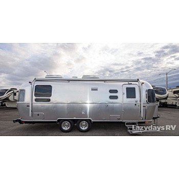 2020 Airstream International Serenity for sale 300206496
