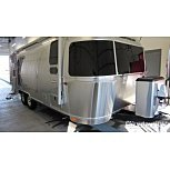 2020 Airstream International Serenity for sale 300221020