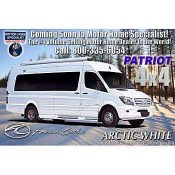 2020 American Coach Patriot for sale 300202152