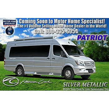 2020 American Coach Patriot for sale 300202154