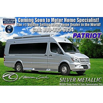 2020 American Coach Patriot for sale 300202157