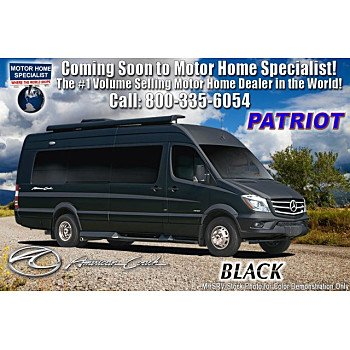 2020 American Coach Patriot for sale 300210351