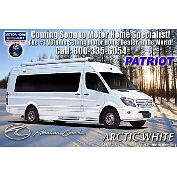 2020 American Coach Patriot for sale 300210361