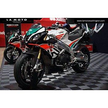 2020 Aprilia Tuono for sale 200942466