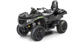 2020 Arctic Cat Alterra 700 TRV specifications
