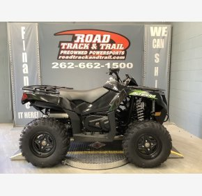 2020 Arctic Cat Alterra 700 for sale 200917144